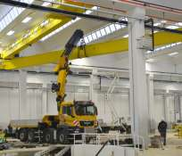 # Industrial relocation # Moving Heavy Equipment # Mobile Cranes # Forklifts # Factory and Industrial Moving